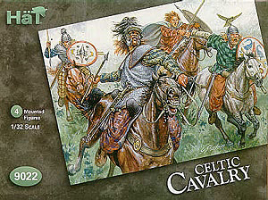HAT INDUSTRIES 1/32 9022 CELTIC CAVALRY