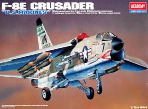 1/72 1615 F-8E CRUSADER US MARINES