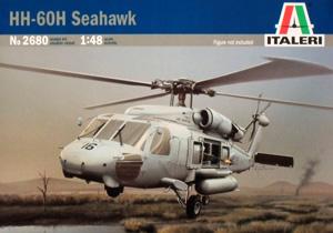 ITALERI 1/48 2680 HH-60H SEAHAWK