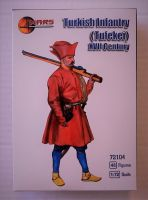 Thumbnail 72104 TURKISH INFANTRY  TUFEKEI   XVII CENTURY