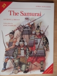 Thumbnail 023. THE SAMURAI