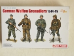 Thumbnail 6704 GERMAN WAFFEN GRENADIERS 1944-45