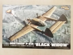 L4802 NORTHROP P-61A BLACK WIDOW