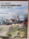 Thumbnail 22. USAAF BOMBER UNITS PACIFIC 1941-45