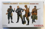 Thumbnail 6563 FRAGILE ALLIANCE BALKANS 1943