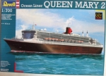 Thumbnail 05227 QUEEN MARY 2