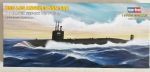 Thumbnail 87014 USS LOS ANGELES SSN-688