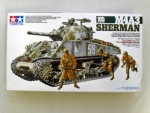 Thumbnail 35251 M4A3 SHERMAN WITH 105mm
