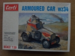 Thumbnail wz34 ARMOURED CAR