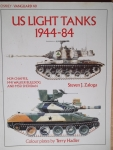 Thumbnail 40. US LIGHT TANKS 1944-84