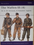 Thumbnail 420. THE WAFFEN SS  4  24.to 38. DIVISIONS   VOLUNTEER LEGIONS
