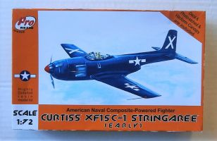 Thumbnail 007 CURTISS XF15C-1 STRINGAREE  EARLY
