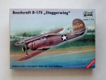 Thumbnail 72010 BEECHCRAFT D-17S STAGGERWING