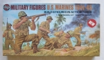Thumbnail 03583 US MARINES 1941-45  6 FIGURES