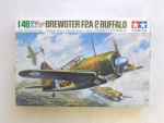 Thumbnail 61019 BREWSTER F2A-2 BUFFALO  RAF/DUTCH
