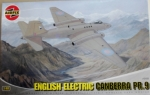 10103 ENGLISH ELECTRIC CANBERRA PR.9