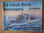Thumbnail 4019. US FLUSH DECK DESTROYERS
