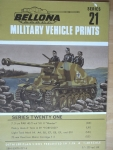 Thumbnail SERIES 21 MARDER TORTOISE LIGHT TANK VARIOUS T3 75mm HOWITZER