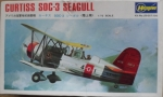 Thumbnail JS-057 CURTISS SOC-3 SEAGULL  WHEELS