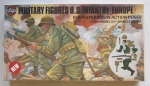 Thumbnail 04586 US INFANTRY EUROPE 1941-45  6 FIGURES