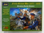 Thumbnail 35011 PRUSSIAN GUARD INFANTRY 1870-1871
