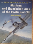 Thumbnail 026. MUSTANG   THUNDERBOLT ACES OF THE PACIFIC   CBI