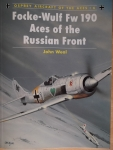 Thumbnail 006. FOCKE-WULF Fw 190 ACES OF THE RUSSIAN FRONT