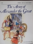 Thumbnail 148. THE ARMY OF ALEXANDER THE GREAT