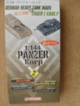 Thumbnail 14002 MAUS   TIGER I EARLY