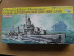 Thumbnail 1027 USS LIVERMORE DD-428 1942