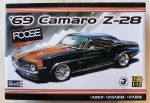 Thumbnail 2811 69 CAMARO Z-38  UK SALE ONLY