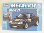 Thumbnail 8709 BMW Z1 METAL KIT WITH PLASTIC PARTS