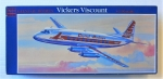 Thumbnail 05501 VICKERS VISCOUNT CAPITAL AIRLINES
