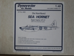 Thumbnail 4808 DE HAVILLAND SEA HORNET NF-21