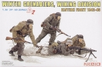 Thumbnail 6372 WINTER GRENADIERS WIKING DIVISION EASTERN FRONT 1943-45