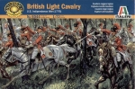 Thumbnail 6044 BRITISH LIGHT CAVALRY AWI
