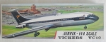 Thumbnail SK601 VICKERS VC10 BOAC EARLY