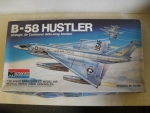 Thumbnail 5704 B-58 HUSTLER  UK SALE ONLY