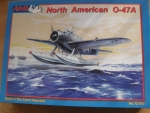 Thumbnail 72012 NORTH AMERICAN O-47A FLOAT PLANE