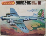 Thumbnail PK-603 BOEING B-17G FLYING FORTRESS