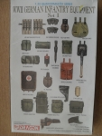 Thumbnail 3807 GERMAN INFANTRY EQUIPMENT SET I