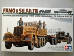 Thumbnail 35246 18t HALF TRACK FAMO   Sd.Ah.116  UK SALE ONLY