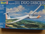 Thumbnail 4266 DUO DISCUS GLIDER