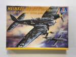 Thumbnail 037 HEINKEL He 111  H-22  WITH V-1  Fi-103  FLYING BOMB