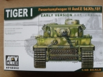 Thumbnail 48002 TIGER I EARLY VERSION