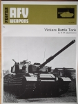 Thumbnail 45. VICKERS BATTLE TANK