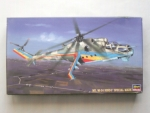 Thumbnail SP115 Mi-24 HIND F LUFTWAFFE SPECIAL MKGS