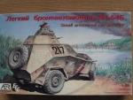 Thumbnail 3507 BA-64B ARMOURED CAR