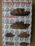 Thumbnail 3819 GERMAN TANK ANTENNAE SET