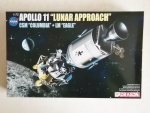 Thumbnail 11001 APOLLO 11 LUNAR APPROACH CSM COLUMBIA   LM EAGLE